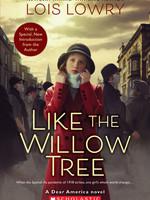 Dear America, Like the Willow Tree - PB