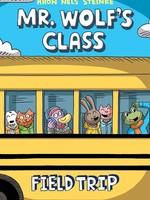 Mr. Wolf's Class #04, Field Trip GN - PB