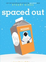 Moon Base Alpha #02, Spaced Out - PB
