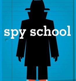 Spy School #01 - PB