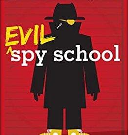 Spy School #03, Evil Spy School - PB