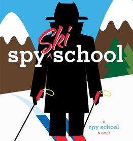 Spy School #04, Spy Ski School - PB