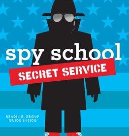 Spy School #05, Spy School Secret Service - PB