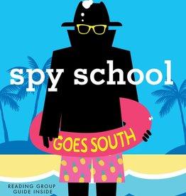 Spy School #06, Spy School Goes South - PB