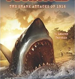 I Survived #02, I Survived The Shark Attacks of 1916 - PB