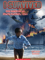 I Survived #04, I Survived The Bombing of Pearl Harbor, 1941 - PB