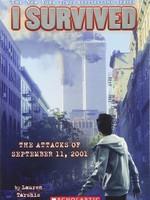 I Survived #06, I Survived The Attacks of September 11, 2001 - PB