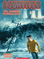 I Survived #08, I Survived the Japanese Tsunami, 2011 - PB