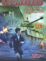 I Survived #09, I Survived the Nazi Invasion, 1944 - PB