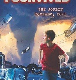 I Survived #12, I Survived The Joplin Tornado, 2011 - PB