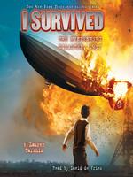 I Survived #13: I Survived The Hindenburg Disaster 1937 - PB