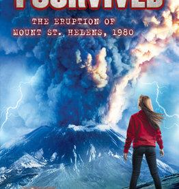 I Survived #14, I Survived the Eruption of Mount St. Helens, 1980 - PB