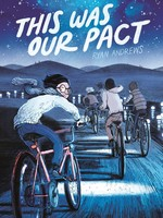 This Was Our Pact GN - PB