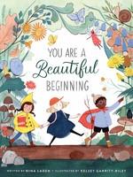 You Are a Beautiful Beginning - HC