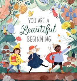 You Are a Beautiful Beginning - HC