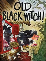 Old Black Witch! - HC