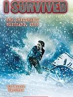I Survived #16, I Survived the Children's Blizzard, 1888 - PB