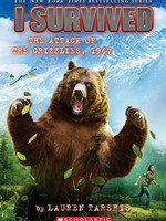 I Survived #17, I Survived the Attack of the Grizzlies, 1967 - PB