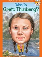 Who Is Greta Thunberg? - PB