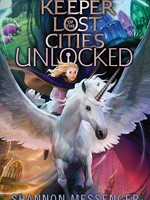 Keeper of the Lost Cities #08.5, Unlocked - HC
