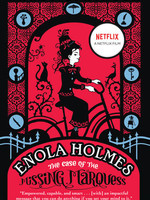 Enola Holmes Mystery #01, The Case of the Missing Marquess - PB