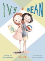 Ivy and Bean #01 - PB