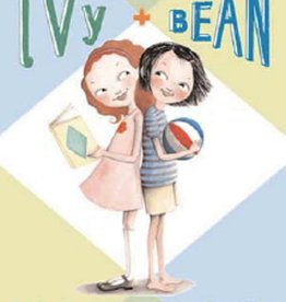 Ivy and Bean #01 - PB