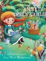 Lit For Little Hands: Anne Of Green Gables - BB