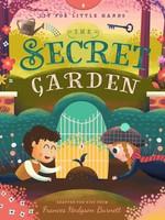 Lit for Little Hands: The Secret Garden - BB