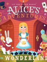 Lit for Little Hands #02, Alice's Adventures in Wonderland - BB