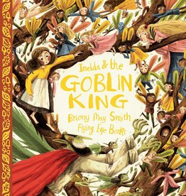 Imelda and the Goblin King - HC