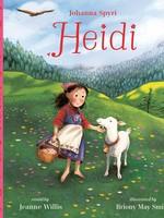 Heidi - HC