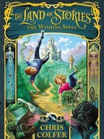 The Land of Stories #01, The Wishing Spell - PB