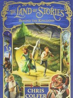 The Land of Stories #04, Beyond the Kingdoms - PB