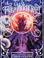 A Tale of Magic #02, A Tale of Witchcraft - HC