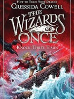 The Wizards of Once #03, Knock Three Times - PB
