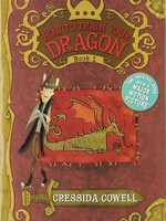 How to Train Your Dragon #01 - PB