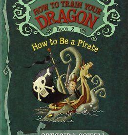 How to Train Your Dragon #02, How to Be a Pirate - PB