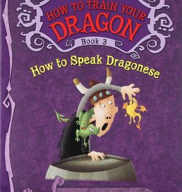 How to Train Your Dragon #03, How to Speak Dragonese - PB