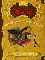 How to Train Your Dragon #06, A Hero's Guide to Deadly Dragons - PB
