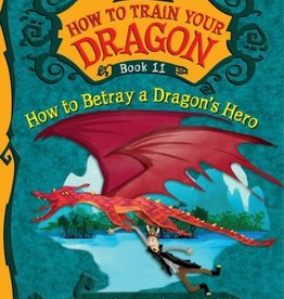 How to Train Your Dragon #11, How to Betray a Dragon's Hero - PB