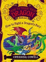 How To Train Your Dragon #12, How to Fight a Dragon's Fury - PB