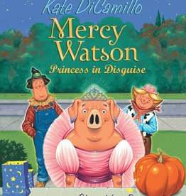 Mercy Watson #04, Princess In Disguise - PB