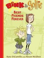 Bink & Gollie #03, Best Friends Forever - PB