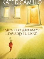 The Miraculous Journey of Edward Tulane - PB