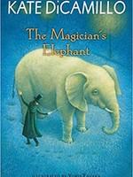 The Magician's Elephant - PB