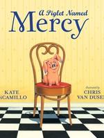 A Piglet Named Mercy - HC