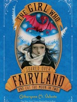 Fairyland #03, The Girl Who Soared Over Fairyland and Cut the Moon in Two - PB