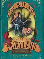 Fairyland #04, The Boy who Lost Fairyland - PB