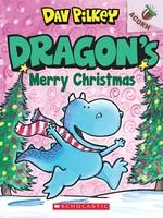 Dragon #05, Dragon's Merry Christmas - PB